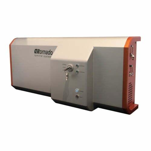 Hyperflux Pro Plus Process Raman Spectrometer