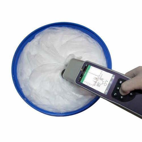 Progeny Acetyl Salicylic Acid Drum testing