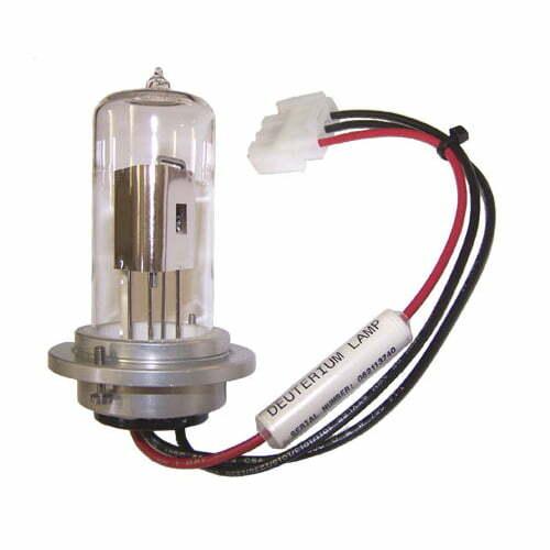 D2 Lamp