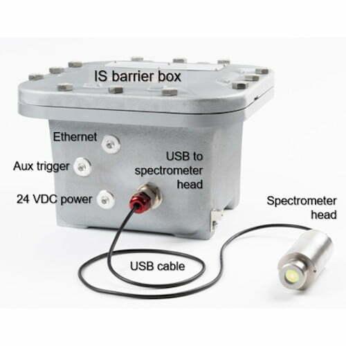 PAT-Ux with Barrier Box description